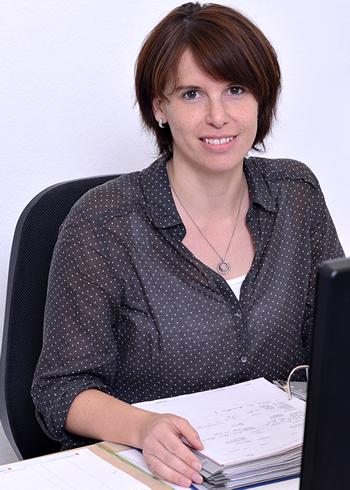 Barbara Reinl