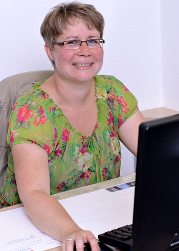 Nicole Maul